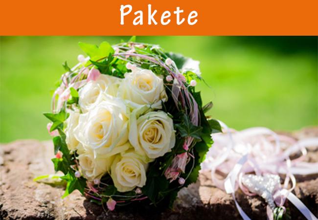 Pakete Hochzeitsvideo