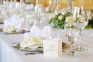 Schnittvogel Hochzeitsvideo - Feier