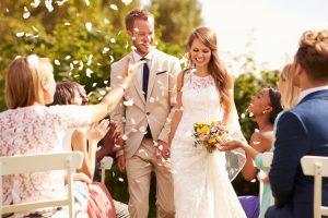 SchnittVogel Hochzeitsvideo - freie Trauung