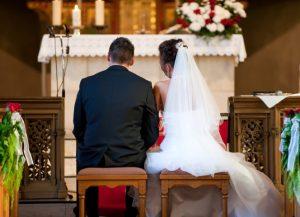 SchnittVogel Hochzeitsvideo - kirchliche Trauung